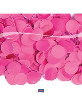 Konfetti Pink 1kg DEKO Hochzeit Hochzeitsdeko schwer Entflammbar