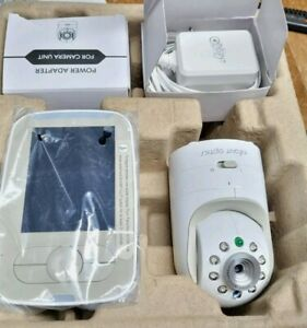 Infant Optics Video Baby Monitor DXR-8 *Very good