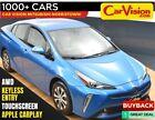 2020 Toyota Prius LE AWD-e 2020 Toyota Prius LE AWD-e