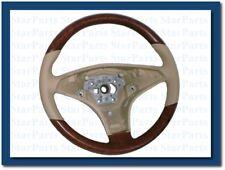 Original Mercedes CLS C219 SLK R171 Bois Volant Gainé de Cuir A2304603018 8N71 3