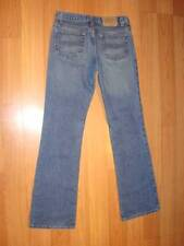 american eagle boot cut jeans size 0