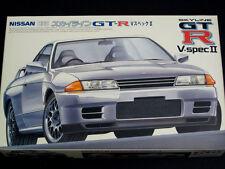 1/24 Japan Fujimi Nissan R32 Skyline GT-R V-Spec II