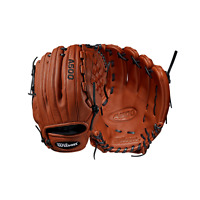"Wilson A500 12"" Youth Baseball Glove WTA05RB1912"