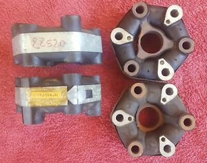 Alfa Romeo Alfetta FRONT tailshaft coupling  (Pirelli 88520) 11608.15301.00