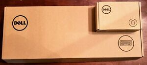 Dell Wired USB Mouse and Keyboard Comb (MS116BK) (KB522BKUS)