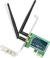 FebSmart Wireless Dual Band N600 (2.4GHz 300Mbps or 5GHz 300Mbps) PCI Express