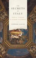 The Secrets of Italy: People, Places, and Hidden Histories Augias, Corrado Hardc
