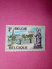 STAMPS  TIMBRE - POSTZEGELS - BELGIQUE - BELGIE 1977 NR 1873 **  (ref 1609)