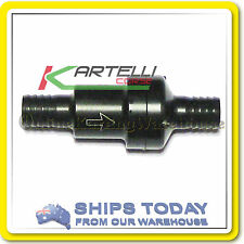 GO KART INLINE THERMOSTAT SUIT WATERCOOLED ENGINE 45 55 70 90 Degree C Avail.