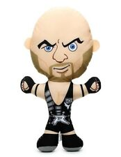 "RYBACK WWE BRAWLIN BUDDIES PLUSH FIGURE THE BIG GUY RYBAXEL NWO NEW 2013 17"" HTF"