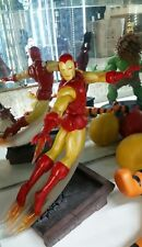 B1590 iron man marvel a moment in time statua 1/5 scale