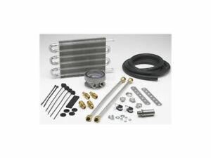 For 1967-1992, 1996 Chevrolet Camaro Oil Cooler 43929BD 1968 1969 1970 1971 1972