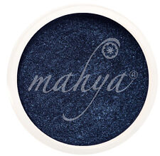 MAHYA Pure Vegan Mineral Makeup Eye Shadow Pigment MIDNIGHT Net Weight: 0.052 oz