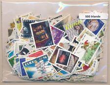 Irlanda    US  Paquete  500 sellos diferentes