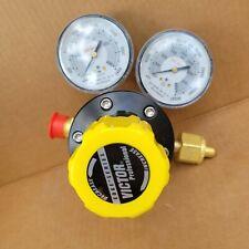 Victor 0781 5184 New Edge Ess7 200 346 High Flow Single Stage Air Regulator
