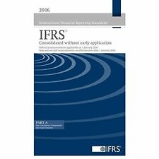 2016 IFRS - Consolidated Without Early Application (Parts A and B)