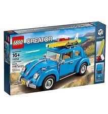 LEGO 10252 Creator Volkswagen Beetle - Brand New Sealed