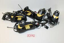 Datalogic PowerScan M8300 433 MHZ Barcodescanner Hand-Scanner 70/112