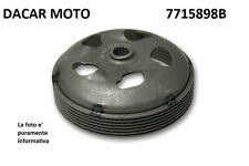 7715898b MAXI WING CLUTCH BELL interno 134 mm DERBI BOULEVARD 200 4T  MALOSSI
