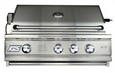"Rcs Cutlass Pro Series 30"" Stainless Steel Grill Drop In / Built Ron30A"