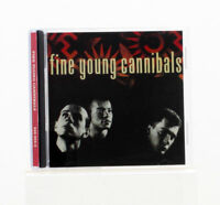 Fine Young Cannibals - Music CD Album - Good Condition