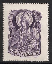 1949 AUSTRIA ÖSTERREICH MICHEL Nr. 936 UNIFICATO 771  POSTFRISCH MNH ** €.2,00