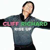CLIFF RICHARD Rise Up (2018) 16-track CD album NEW/SEALED