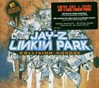 Collision Course (with DVD) - Audio CD By LINKIN PARK / JAY-Z - VERY GOOD