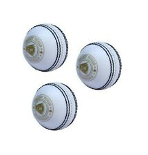 Buy 2 Get 1 Free Cricket Ball Spin Light Poly Soft White For Outdoor Training