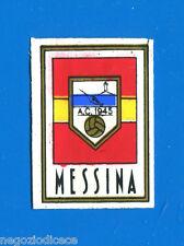 # CALCIATORI PANINI 1966-67 - Figurina-Sticker - MESSINA SCUDETTO -Rec