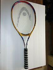 "New listing Head TI.Conquest 2000 Supersize Tennis Racquet Racket 27 1/2"" Length 4 1/2 Grip"