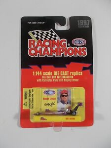 Racing Champions 1/144 1997 NHRA Top Fuel Dragster Bobby Taylor