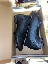 Nike Mercurial Superfly 7 Elite FG Soccer Cleats, Size 10 - Black Nwt 275