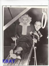 Lucille Ball Betty Grable RARE  Photo candid