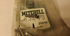 1 NEW OLD STOCK GARCIA MITCHELL 300A 301A FISHING REEL LINE GUIDE SCREW 83013