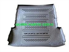 2011-2014 Ford Explorer Black Cargo Area Rubber Liner Mat OEM NEW Genuine