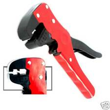 Automatic Wire Stripper With Cable Cutter Multifunctional Terminal Tool for Wire