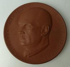 Meissen Medaille: Kuratorium für den Aufbau Nationaler Gedenkstätten, Orden1442