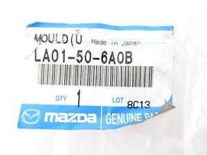 Genuine OEM Mazda LA01-50-6A0B Reveal Molding 1989-1998 MPV