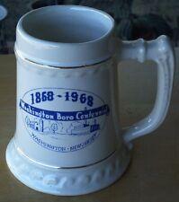 Vintage Washington Boro Centennial -  Washington - New Jersey Beer Stein