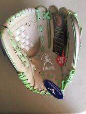 "Mizuno 11.5"" Fastpitch Softball Glove Mitt GPP 1155F2AC Right Handed Youth 7-8"