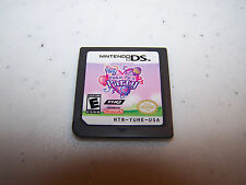 My Little Pony Pinkie Pie's Party Nintendo DS Lite DSi XL 3DS 2DS Game