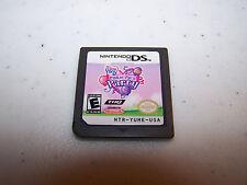 My Little Pony Pinkie Pie's Party Nintendo DS Lite DSi XL 3DS 2DS Game
