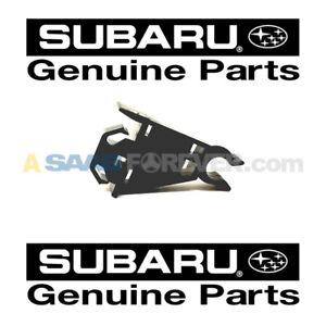 Subaru Front Hood Rod Clamp Bracket Impreza WRX STI 2006-2007 NEW OEM 57255FE010