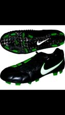 Nike Total 90 Laser III FG Elite CARBON FIBRE T90 Black UK 11 Football Boot Wide