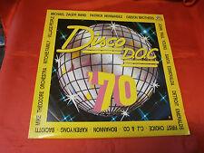 DISCO D.O.C '70 - 33GIRI