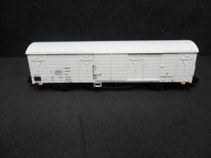 Minitrix Spur N Kühlwagen der DR aus Set 15316,gebraucht,neuwertig,ohne OVP