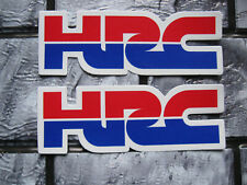 Aufkleber Stickers HRC Honda Motorradcross Racing Motorrad Biker-MC Tuning GT FX