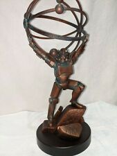 Fallout 3 Figure Atomic Atlas Think Geek Exclusive Limited Edition