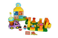 ~~LEGO DUPLO BUNDLE PLAYGROUND, HOUSE, CAR, FIGURES